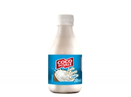Leite de coco Pasteurizado - Light - 200ml